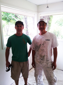 Reliable, Friendly, Trustable Painters in Sydney